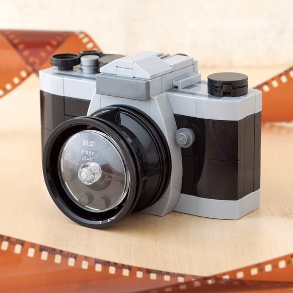 Lego Camera