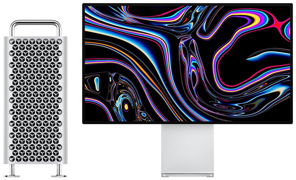 Mac Pro & Pro Display XDR